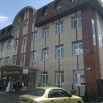 """West Park Hotel"", г. Киев"