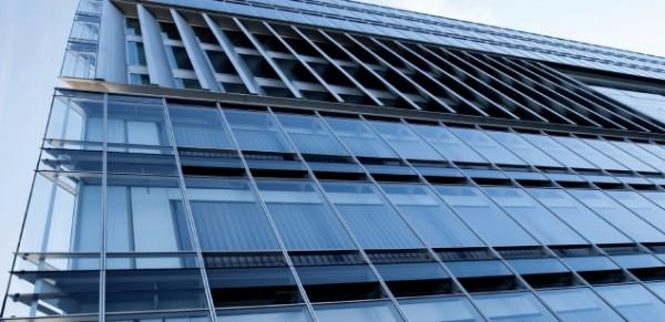 профиль фасадный