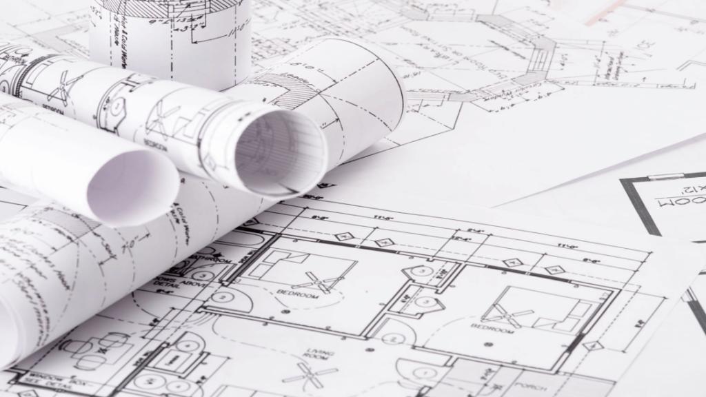 проектирование фасадов зданий